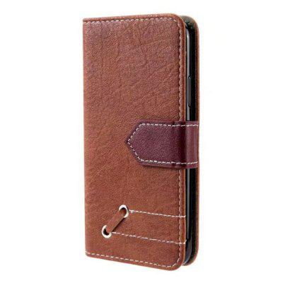 Restoring Ancient Ways PU Leather Flip Card Case For IPhone XiPhone Cases/Covers<br>Restoring Ancient Ways PU Leather Flip Card Case For IPhone X<br><br>Compatible for Apple: iPhone X<br>Features: Cases with Stand, With Credit Card Holder, Anti-knock, Dirt-resistant, FullBody Cases<br>Material: PU Leather, Silicone<br>Package Contents: 1 x Phone Cas<br>Package size (L x W x H): 18.00 x 8.00 x 3.00 cm / 7.09 x 3.15 x 1.18 inches<br>Package weight: 0.0450 kg<br>Product weight: 0.0400 kg<br>Style: Vintage, Contrast Color