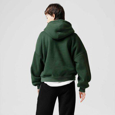 Toyouth Sweatshirts Casual Logo Embroidery Loose Pullover HoodiesSweatshirts &amp; Hoodies<br>Toyouth Sweatshirts Casual Logo Embroidery Loose Pullover Hoodies<br><br>Closure Type: None<br>Collar: Hooded<br>Detachable Part: None<br>Elasticity: Micro-elastic<br>Fabric Type: Cotton<br>Hooded: Yes<br>Material: Cotton<br>Package Contents: 1 x Hoodie<br>Pattern Style: Polka Dot<br>Shirt Length: Regular<br>Sleeve Length: Full<br>Sleeve Style: Regular<br>Style: Casual<br>Thickness: Thick<br>Weight: 0.6000kg