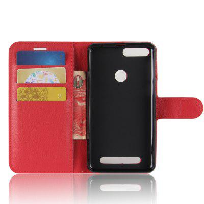 Litchi Texture PU Leather Case Folio Stand Wallet Case Cover with Card Slots for LEAGOO Kiicaa PowerCases &amp; Leather<br>Litchi Texture PU Leather Case Folio Stand Wallet Case Cover with Card Slots for LEAGOO Kiicaa Power<br><br>Color: Black,White,Red,Brown<br>Features: With Credit Card Holder, Anti-knock<br>Material: PU Leather<br>Package Contents: 1 x Phone Case<br>Package size (L x W x H): 14.90 x 8.00 x 1.90 cm / 5.87 x 3.15 x 0.75 inches<br>Package weight: 0.0650 kg<br>Product Size(L x W x H): 14.80 x 7.90 x 1.80 cm / 5.83 x 3.11 x 0.71 inches<br>Product weight: 0.0600 kg<br>Style: Solid Color