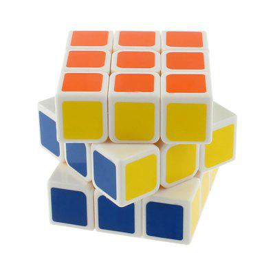 3 x 3 x 3 Speed Cube Magic Puzzles Toy brand new yuxin zhisheng huanglong high bright stickerless 9x9x9 speed magic cube puzzle game cubes educational toys for kids