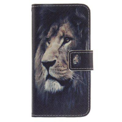 The Lion Pattern PU+TPU Leather Case Design with Stand and Card Slots Magnetic Closure for Samsung Galaxy J7 2017 J730 EU VersionSamsung J Series<br>The Lion Pattern PU+TPU Leather Case Design with Stand and Card Slots Magnetic Closure for Samsung Galaxy J7 2017 J730 EU Version<br><br>Features: Full Body Cases, Cases with Stand, With Credit Card Holder, Anti-knock<br>For: Samsung Mobile Phone<br>Material: PU Leather, TPU<br>Package Contents: 1 x Phone Case<br>Package size (L x W x H): 16.50 x 7.00 x 2.00 cm / 6.5 x 2.76 x 0.79 inches<br>Package weight: 0.0700 kg<br>Product size (L x W x H): 15.50 x 6.00 x 1.20 cm / 6.1 x 2.36 x 0.47 inches<br>Product weight: 0.0600 kg<br>Style: Owls, Pattern
