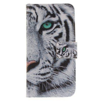 Tiger Pattern PU+TPU Leather Case Design with Stand and Card Slots Magnetic Closure for Samsung Galaxy J7 2017 J730 EU VersionSamsung J Series<br>Tiger Pattern PU+TPU Leather Case Design with Stand and Card Slots Magnetic Closure for Samsung Galaxy J7 2017 J730 EU Version<br><br>Features: Full Body Cases, Cases with Stand, With Credit Card Holder, Anti-knock<br>Material: PU Leather, TPU<br>Package Contents: 1 x Phone Case<br>Package size (L x W x H): 16.50 x 7.00 x 2.00 cm / 6.5 x 2.76 x 0.79 inches<br>Package weight: 0.0600 kg<br>Product size (L x W x H): 15.50 x 6.00 x 1.20 cm / 6.1 x 2.36 x 0.47 inches<br>Product weight: 0.0500 kg<br>Style: Pattern