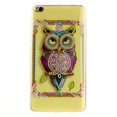 Owl Pattern IMD TPU Phone Casing Mobile Smartphone Cover Shell Case for Xiaomi Mi Max 2Cases &amp; Leather<br>Owl Pattern IMD TPU Phone Casing Mobile Smartphone Cover Shell Case for Xiaomi Mi Max 2<br><br>Compatible Model: Mi Max 2<br>Features: Back Cover, Anti-knock<br>Mainly Compatible with: Xiaomi<br>Material: TPU<br>Package Contents: 1 x Phone Case<br>Package size (L x W x H): 16.00 x 7.00 x 2.00 cm / 6.3 x 2.76 x 0.79 inches<br>Package weight: 0.0300 kg<br>Product Size(L x W x H): 15.00 x 6.00 x 1.00 cm / 5.91 x 2.36 x 0.39 inches<br>Product weight: 0.0200 kg<br>Style: Pattern, Owls