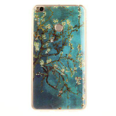 Apricot Blossom Pattern Soft Clear IMD TPU Phone Casing Mobile Smartphone Cover Shell Case for Xiaomi Mi Max 2Cases &amp; Leather<br>Apricot Blossom Pattern Soft Clear IMD TPU Phone Casing Mobile Smartphone Cover Shell Case for Xiaomi Mi Max 2<br><br>Compatible Model: Mi Max 2<br>Features: Back Cover<br>Mainly Compatible with: Xiaomi<br>Material: TPU<br>Package Contents: 1 x Phone Case<br>Package size (L x W x H): 16.00 x 7.00 x 2.00 cm / 6.3 x 2.76 x 0.79 inches<br>Package weight: 0.0250 kg<br>Product Size(L x W x H): 15.00 x 6.00 x 1.20 cm / 5.91 x 2.36 x 0.47 inches<br>Product weight: 0.0200 kg<br>Style: Pattern