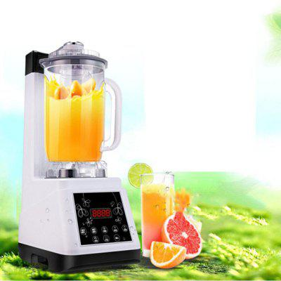 Advanced Blender Vacuum Mixer