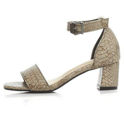 Womens Sandals Summer Gladiator Leatherette Casual Chunky Heel Buckle Hollow-out Yellow Beige BlackWomens Sandals<br>Womens Sandals Summer Gladiator Leatherette Casual Chunky Heel Buckle Hollow-out Yellow Beige Black<br><br>Available Color: Black Beige Yellow<br>Available Size: 33-42<br>Closure Type: Buckle Strap<br>Embellishment: Metal<br>Gender: For Women<br>Heel Height: 5<br>Heel Height Range: Med(1.75-2.75)<br>Heel Type: Chunky Heel<br>Insole Material: PU<br>Lining Material: PU<br>Occasion: Party<br>Outsole Material: Rubber<br>Package Content: 1xShoes(pair)<br>Pattern Type: Solid<br>Platform Height: 1<br>Sandals Style: Ankle Strap<br>Shoe Width: Medium(B/M)<br>Style: Fashion<br>Technology: Adhesive<br>Upper Material: PU<br>Weight: 1.5400kg