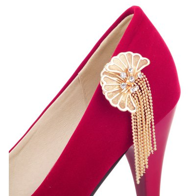 Womens Heels Spring Summer Dress Stiletto Heel Rhinestone BlushingWomens Pumps<br>Womens Heels Spring Summer Dress Stiletto Heel Rhinestone Blushing<br><br>Available Size: 34-43<br>Embellishment: Metal<br>Heel Height: 10<br>Heel Height Range: High(3-3.99)<br>Heel Type: Stiletto Heel<br>Insole Material: PU<br>Lining Material: PU<br>Occasion: Dress<br>Outsole Material: Rubber<br>Package Contents: 1xShoes(pair)<br>Platform Height: 2<br>Pumps Type: Basic<br>Season: Summer, Spring/Fall<br>Shoe Width: Medium(B/M)<br>Toe Shape: Round Toe<br>Toe Style: Closed Toe<br>Upper Material: PU<br>Weight: 2.0000kg