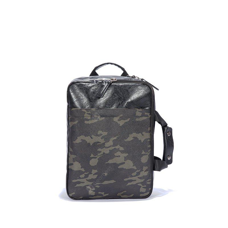 Big Space Laptop Bag  Handle Backpack Office Man Fashion Multifunction