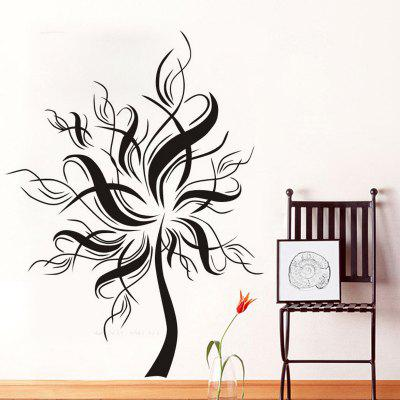 DSU Special Tree Vinyl Wall Decal Home Decor Living Room Art Sticker