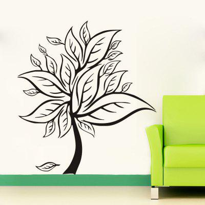DSU Tree Vinyl Wall Decal Home Decor Living Room Art Sticker