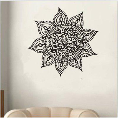 DSU Dream Catcher Home Decor Art Vinyl Wall Sticker