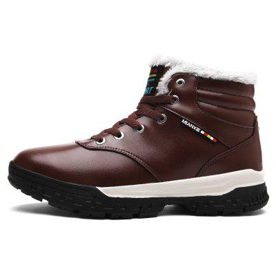 Men Casual New Walking Classic Trend for Fashion Leather Outdoor Suede Boots Big Size ShoesCasual Shoes<br>Men Casual New Walking Classic Trend for Fashion Leather Outdoor Suede Boots Big Size Shoes<br><br>Available Size: 39-48<br>Closure Type: Lace-Up<br>Embellishment: None<br>Gender: For Men<br>Outsole Material: Rubber<br>Package Contents: 1?Shoes(pair)<br>Pattern Type: Solid<br>Season: Winter, Spring/Fall<br>Toe Shape: Round Toe<br>Toe Style: Closed Toe<br>Upper Material: Leather<br>Weight: 1.2000kg