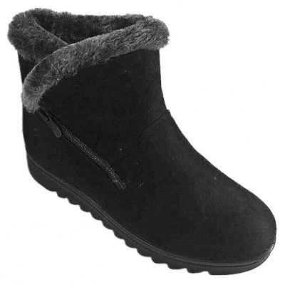 Women Boots High Quality Thick Winter Snow Boots
