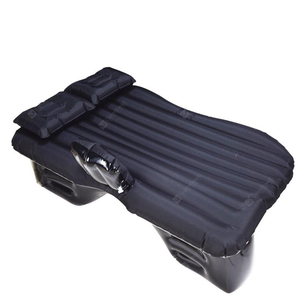 Vehicular Inflatable Bed  Back Mattress