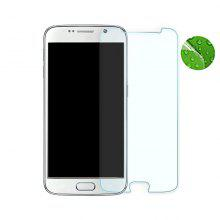 HD Mobile Phone Protective Film Scratch HD Tape Packaging for Samsung S6