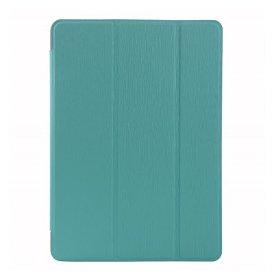 For iPad 9.7 Inch 2017 Tablet Cases Candy Color Toothpick Grain Tablet Computer Protection Shell