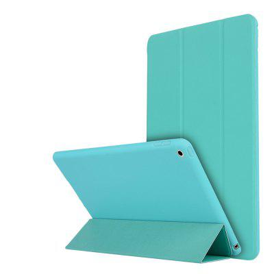 Voor iPad 9.7 inch Cover Silicone Soft Shell TPU Case