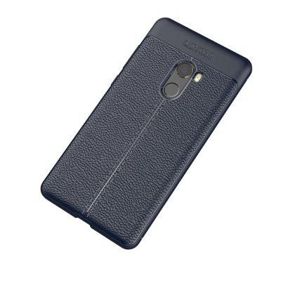 Luxury Leather Business Litchi Pattern PU Soft TPU Cover Case for Xiaomi Mix 2Cases &amp; Leather<br>Luxury Leather Business Litchi Pattern PU Soft TPU Cover Case for Xiaomi Mix 2<br><br>Compatible Model: For Xiaomi Mix 2<br>Features: Back Cover, Full Body Cases, Anti-knock<br>Mainly Compatible with: Xiaomi<br>Material: TPU<br>Package Contents: 1 x Phone Case<br>Package size (L x W x H): 18.00 x 8.00 x 2.00 cm / 7.09 x 3.15 x 0.79 inches<br>Package weight: 0.0400 kg<br>Product weight: 0.0300 kg<br>Style: Solid Color
