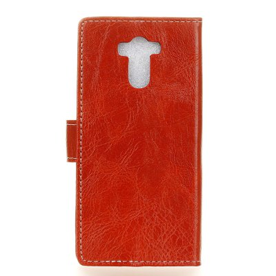 Genuine Quality Retro Style Crazy Horse Pattern Flip PU Leather Wallet Case for Xiaomi Redmi 4 PrimeCases &amp; Leather<br>Genuine Quality Retro Style Crazy Horse Pattern Flip PU Leather Wallet Case for Xiaomi Redmi 4 Prime<br><br>Features: With Credit Card Holder<br>Material: PU Leather<br>Package Contents: 1 x Flip PU Leather Wallet Case<br>Package size (L x W x H): 20.00 x 20.00 x 5.00 cm / 7.87 x 7.87 x 1.97 inches<br>Package weight: 0.0500 kg<br>Product weight: 0.0300 kg<br>Style: Solid Color