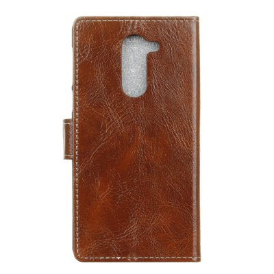 Genuine Quality Retro Style Crazy Horse Pattern Flip PU Leather Wallet Case for Huawei Mate 9 LiteCases &amp; Leather<br>Genuine Quality Retro Style Crazy Horse Pattern Flip PU Leather Wallet Case for Huawei Mate 9 Lite<br><br>Features: With Credit Card Holder<br>Material: PU Leather<br>Package Contents: 1 x Flip PU Leather Wallet Case<br>Package size (L x W x H): 20.00 x 20.00 x 5.00 cm / 7.87 x 7.87 x 1.97 inches<br>Package weight: 0.0500 kg<br>Product weight: 0.0300 kg<br>Style: Solid Color