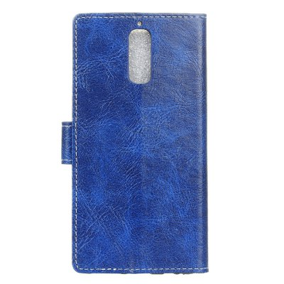 Genuine Quality Retro Style Crazy Horse Pattern Flip PU Leather Wallet Case for Huawei Mate 9 ProCases &amp; Leather<br>Genuine Quality Retro Style Crazy Horse Pattern Flip PU Leather Wallet Case for Huawei Mate 9 Pro<br><br>Features: With Credit Card Holder<br>Material: PU Leather<br>Package Contents: 1 x Flip PU Leather Wallet Case<br>Package size (L x W x H): 20.00 x 20.00 x 5.00 cm / 7.87 x 7.87 x 1.97 inches<br>Package weight: 0.0500 kg<br>Product weight: 0.0300 kg<br>Style: Solid Color