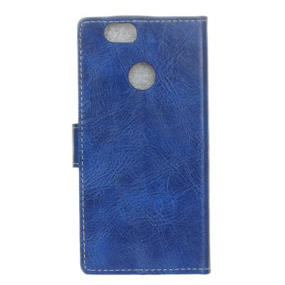 Genuine Quality Retro Style Crazy Horse Pattern Flip PU Leather Wallet Case for Huawei NovaCases &amp; Leather<br>Genuine Quality Retro Style Crazy Horse Pattern Flip PU Leather Wallet Case for Huawei Nova<br><br>Features: With Credit Card Holder<br>Material: PU Leather<br>Package Contents: 1 x Flip PU Leather Wallet Case<br>Package size (L x W x H): 20.00 x 20.00 x 5.00 cm / 7.87 x 7.87 x 1.97 inches<br>Package weight: 0.0500 kg<br>Product weight: 0.0300 kg<br>Style: Solid Color