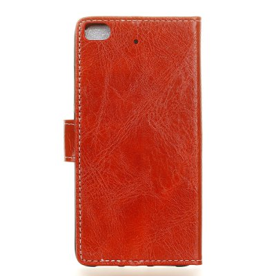 Genuine Quality Retro Style Crazy Horse Pattern Flip PU Leather Wallet Case for Xiaomi M5SCases &amp; Leather<br>Genuine Quality Retro Style Crazy Horse Pattern Flip PU Leather Wallet Case for Xiaomi M5S<br><br>Features: With Credit Card Holder<br>Material: PU Leather<br>Package Contents: 1 x Flip PU Leather Wallet Case<br>Package size (L x W x H): 20.00 x 20.00 x 5.00 cm / 7.87 x 7.87 x 1.97 inches<br>Package weight: 0.0500 kg<br>Product weight: 0.0300 kg<br>Style: Solid Color