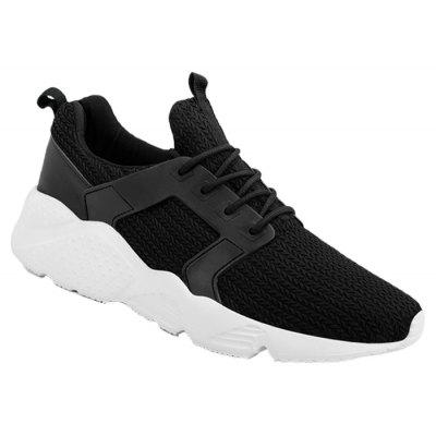 New Men'S Casual Sneakers  Fashion Breathable Shoes