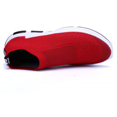 New Lightweight Soft Breathable Mesh  Pedal Casual ShoesCasual Shoes<br>New Lightweight Soft Breathable Mesh  Pedal Casual Shoes<br><br>Available Size: 39-44<br>Closure Type: Slip-On<br>Embellishment: None<br>Gender: For Men<br>Outsole Material: Rubber<br>Package Contents: 1xShoes?Pair?<br>Pattern Type: Others<br>Season: Spring/Fall<br>Toe Shape: Pointed Toe<br>Toe Style: Closed Toe<br>Upper Material: PU<br>Weight: 1.2800kg