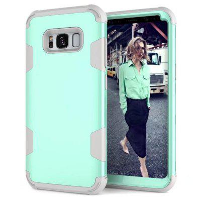 Case New Perfect 3 in 1 Shockproof Hybrid Heavy Duty High Impact Hard Plastic +Soft Silicon Rubber Armor Defender Case Cover for Samsung Galaxy S8 Plus 2017Samsung S Series<br>Case New Perfect 3 in 1 Shockproof Hybrid Heavy Duty High Impact Hard Plastic +Soft Silicon Rubber Armor Defender Case Cover for Samsung Galaxy S8 Plus 2017<br><br>Features: Anti-knock, Dirt-resistant<br>Material: PC, Silicone<br>Package Contents: 1 x Phone Case<br>Package size (L x W x H): 17.00 x 5.00 x 1.20 cm / 6.69 x 1.97 x 0.47 inches<br>Package weight: 0.0800 kg<br>Product size (L x W x H): 16.00 x 4.00 x 1.00 cm / 6.3 x 1.57 x 0.39 inches<br>Product weight: 0.0700 kg<br>Style: Fashion, Sexy Lady, Beautiful Girl, Ultra-thin, Solid Color