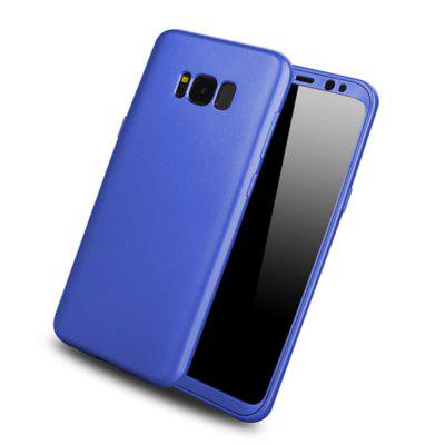 New ShockProof Luxury TPU Rugged Case Cover for Samsung Galaxy S8Samsung S Series<br>New ShockProof Luxury TPU Rugged Case Cover for Samsung Galaxy S8<br><br>Color: Rose Gold,Black,Red,Blue,Gold<br>Compatible with: Samsung Galaxy S8<br>Features: Back Cover, Full Body Cases, Anti-knock, Dirt-resistant<br>For: Samsung Mobile Phone<br>Material: PC, TPU<br>Package Contents: 1 x Phone Case<br>Package size (L x W x H): 15.00 x 8.00 x 1.50 cm / 5.91 x 3.15 x 0.59 inches<br>Package weight: 0.0560 kg<br>Style: Solid Color, Ultra-thin
