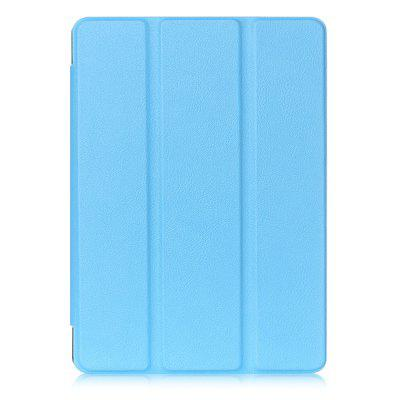 Leather Case Cover for New iPad 9.7 inch 2017 with Auto Sleep / Wake Function
