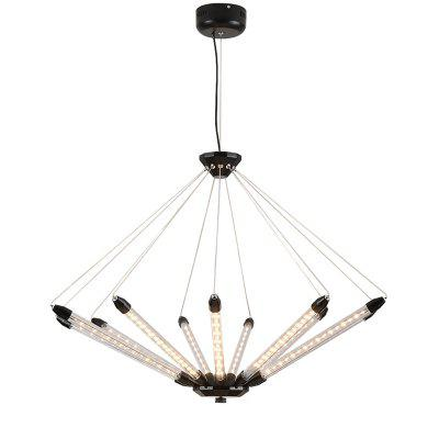 ZUOGE DJBT15 Geometry Creative Chandelier Pendant Light