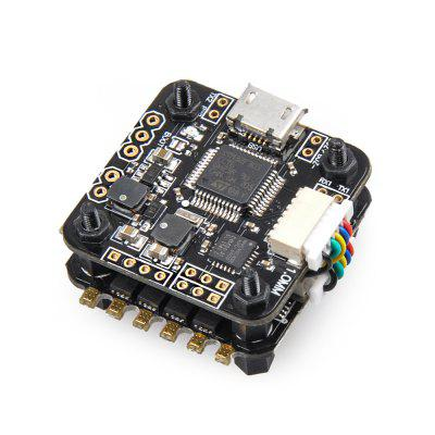 Фото #1: FULL SPEED F3 2S Flight Tower with OSD 20 x 20 Mounting Hole 20A ESC Support Dshot600