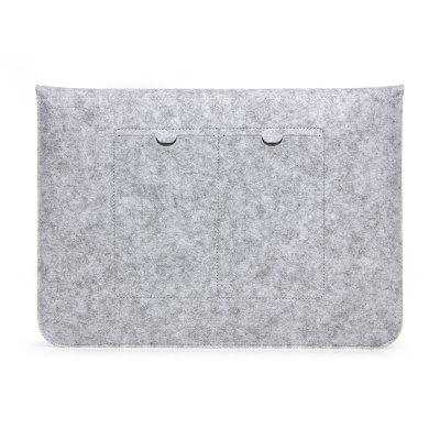Wake Evenlope Style Soft Felt Sleeve Back for Laptap Notebook Tablet 12 InchTablet Accessories<br>Wake Evenlope Style Soft Felt Sleeve Back for Laptap Notebook Tablet 12 Inch<br><br>Accessory type: Laptop Sleeve<br>Package Contents: 1 x Felt Sleeve Bag<br>Package size (L x W x H): 35.00 x 25.00 x 2.00 cm / 13.78 x 9.84 x 0.79 inches<br>Package weight: 0.2500 kg<br>Product weight: 0.1400 kg
