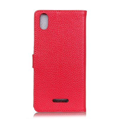 Wkae Solid Color Business Leather Holster for Wiko Lenny 4 PlusCases &amp; Leather<br>Wkae Solid Color Business Leather Holster for Wiko Lenny 4 Plus<br><br>Compatible Model: WIKO LENNY 4 PLUS<br>Features: Full Body Cases, Cases with Stand, With Credit Card Holder, Anti-knock, Dirt-resistant<br>Material: TPU, PU Leather<br>Package Contents: 1 x Phone Case<br>Package size (L x W x H): 20.00 x 10.00 x 3.00 cm / 7.87 x 3.94 x 1.18 inches<br>Package weight: 0.0560 kg<br>Style: Vintage, Solid Color