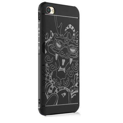 Protection TPU Dragon Phone Case For Xiaomi Redmi Note 5A Standard Version