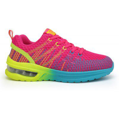 Outdoor Travel Party Fashionable and Comfortable Sports ShoesWomens Casual Shoes<br>Outdoor Travel Party Fashionable and Comfortable Sports Shoes<br><br>Available Size: 35-40<br>Closure Type: Lace-Up<br>Embellishment: Embroidery<br>Gender: For Men<br>Outsole Material: PU<br>Package Contents: 1 x Shoes (pair)<br>Pattern Type: Striped<br>Season: Summer, Winter, Spring/Fall<br>Toe Shape: Round Toe<br>Toe Style: Closed Toe<br>Upper Material: Synthetic<br>Weight: 1.4852kg
