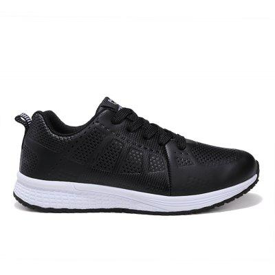 Outdoor Tourism Casual Comfort Fashionable Sports ShoesWomens Sneakers<br>Outdoor Tourism Casual Comfort Fashionable Sports Shoes<br><br>Available Size: 35-40<br>Closure Type: Lace-Up<br>Feature: Breathable<br>Gender: For Women<br>Outsole Material: EVA<br>Package Contents: 1 x Shoes (pair)<br>Package size (L x W x H): 31.50 x 20.50 x 11.50 cm / 12.4 x 8.07 x 4.53 inches<br>Package weight: 0.8000 kg<br>Pattern Type: Dot<br>Season: Spring/Fall<br>Upper Material: Synthetic
