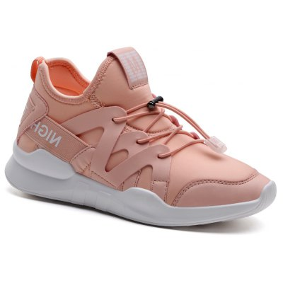 Fashion Leisure Folding Soft Breathable and Comfortable Sports Shoes