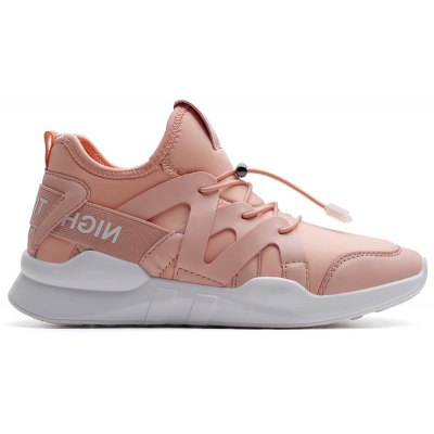 Fashion Leisure Folding Soft Breathable and Comfortable Sports ShoesWomens Sneakers<br>Fashion Leisure Folding Soft Breathable and Comfortable Sports Shoes<br><br>Available Size: 35-40<br>Closure Type: Lace-Up<br>Feature: Breathable<br>Gender: For Women<br>Outsole Material: PU<br>Package Contents: 1 x Shoes (pair)<br>Package size (L x W x H): 31.50 x 20.50 x 11.50 cm / 12.4 x 8.07 x 4.53 inches<br>Package weight: 1.1000 kg<br>Pattern Type: Print<br>Season: Spring/Fall<br>Upper Material: Stretch Fabric
