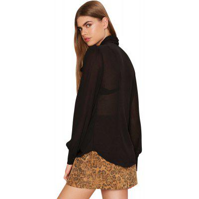 Street Beat OL Deep Temperament V-tie Bow Long-Sleeved Shirt Ladies ShirtBlouses<br>Street Beat OL Deep Temperament V-tie Bow Long-Sleeved Shirt Ladies Shirt<br><br>Collar: V-Neck<br>Elasticity: Micro-elastic<br>Fabric Type: Worsted<br>Material: Polyester<br>Package Contents: 1 x Shirt<br>Pattern Type: Others<br>Shirt Length: Regular<br>Sleeve Length: Full<br>Style: Fashion<br>Weight: 0.1800kg