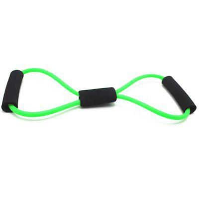 Figure 8 Ultra Premium Toner Resistance Exercise Band for Yoga Fitness Workout(green) wheat breeding for rust resistance