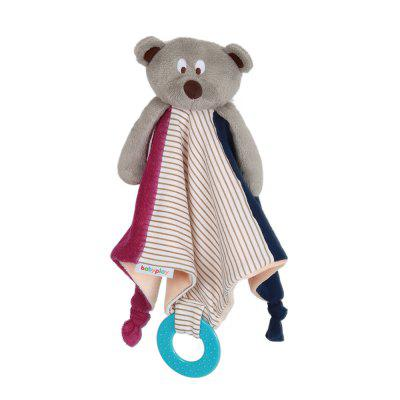 Cute Bear Doll Reassure Towel