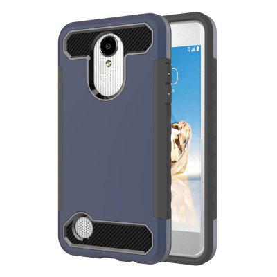 Carbon Fiber Drop-proof Phone Case for LG  LV3Cases &amp; Leather<br>Carbon Fiber Drop-proof Phone Case for LG  LV3<br><br>Mainly Compatible with: LG<br>Package Contents: 1 x Phone Case<br>Package size (L x W x H): 18.00 x 8.00 x 2.00 cm / 7.09 x 3.15 x 0.79 inches<br>Package weight: 0.0540 kg<br>Product Size(L x W x H): 16.00 x 6.70 x 0.70 cm / 6.3 x 2.64 x 0.28 inches<br>Product weight: 0.0500 kg