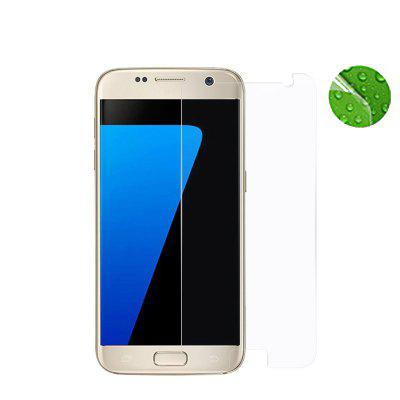 HD Mobile Phone Protective Film Scratch HD Tape Packaging for Samsung S7 Edge