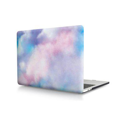 Computer Shell Laptop Case Keyboard Film Set for MacBook Pro 15.4 inch - 3D Silicone WatercolorMac Cases/Covers<br>Computer Shell Laptop Case Keyboard Film Set for MacBook Pro 15.4 inch - 3D Silicone Watercolor<br><br>Compatible with: MacBook Pro 15.4 inch<br>Package Contents: 1 x Computer Case, 1 x  Keyboard Membrane<br>Package size (L x W x H): 35.00 x 25.00 x 4.00 cm / 13.78 x 9.84 x 1.57 inches<br>Package weight: 0.3500 kg<br>Product size (L x W x H): 34.00 x 24.00 x 4.00 cm / 13.39 x 9.45 x 1.57 inches<br>Product weight: 0.3400 kg