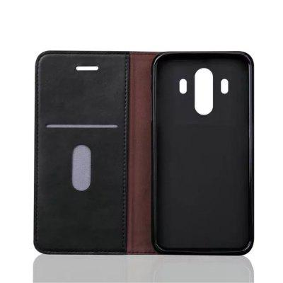 For Huawei Mate 10 Pro Card Holder Wallet with Stand Flip Magnetic Full Body Solid Color Hard PU LeatherCases &amp; Leather<br>For Huawei Mate 10 Pro Card Holder Wallet with Stand Flip Magnetic Full Body Solid Color Hard PU Leather<br><br>Features: Full Body Cases, Cases with Stand, With Credit Card Holder<br>Mainly Compatible with: HUAWEI<br>Material: Genuine Leather<br>Package Contents: 1 x Phone Case<br>Package size (L x W x H): 16.00 x 9.50 x 1.50 cm / 6.3 x 3.74 x 0.59 inches<br>Package weight: 0.0860 kg<br>Product weight: 0.0850 kg<br>Style: Solid Color, Vintage