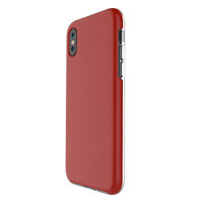 For iPhone X Case Drop Frosted Solid Color Phone Back ShelliPhone Cases/Covers<br>For iPhone X Case Drop Frosted Solid Color Phone Back Shell<br><br>Compatible for Apple: iPhone X<br>Features: Back Cover<br>Material: Silicone, TPU<br>Package Contents: 1 x Phone Case<br>Package size (L x W x H): 18.00 x 12.00 x 3.00 cm / 7.09 x 4.72 x 1.18 inches<br>Package weight: 0.0400 kg<br>Product weight: 0.0350 kg<br>Style: Solid Color