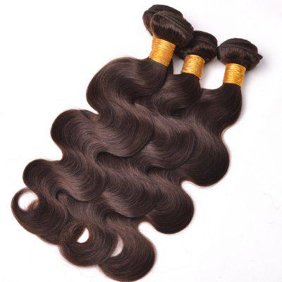Brazilian 100 Human Hair Remy Extension Weaving 10 - 28inchHair Weaves<br>Brazilian 100 Human Hair Remy Extension Weaving 10 - 28inch<br><br>Can Be Permed: Yes<br>Chemical Processing: None,Dyed<br>Color Type: Pure Color<br>Hair Grade: 6A Virgin Hair<br>Hair Quality: Remy Hair<br>Hair Weft: Machine Double Weft<br>human hair: None<br>Material: Human Hair<br>Package Contents(pcs): 1 x Hair extension<br>Package size (L x W x H): 10.00 x 5.00 x 3.00 cm / 3.94 x 1.97 x 1.18 inches<br>Package weight: 0.1100 kg<br>Product weight: 0.1000 kg<br>Source: Brazilian Hair<br>Style: Loose Wave<br>Suitable Dying Colors: Darker Color Only<br>Type: Human Hair Weaves